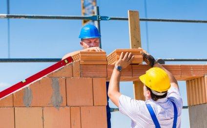 Можно ли строить дом без