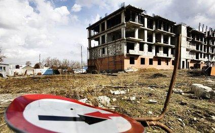 Новосибирск: власть и