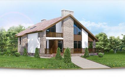Строительство домов в